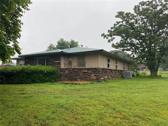 9050 Highway 59, Decatur, AR 72722 (MLS #1185739) :: McNaughton Real Estate