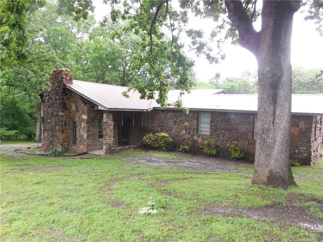 11958 E Applehill Road, Prairie Grove, AR 72753 (MLS #1185746) :: McNaughton Real Estate