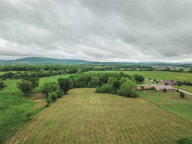 Hwy 170, Prairie Grove, AR 72753 (MLS #1185833) :: McNaughton Real Estate
