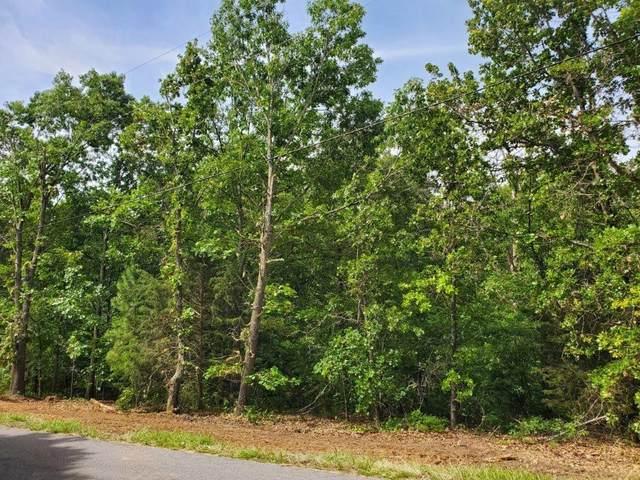 Lot 19 Cargill Drive, Bella Vista, AR 72715 (MLS #1185855) :: NWA House Hunters | RE/MAX Real Estate Results