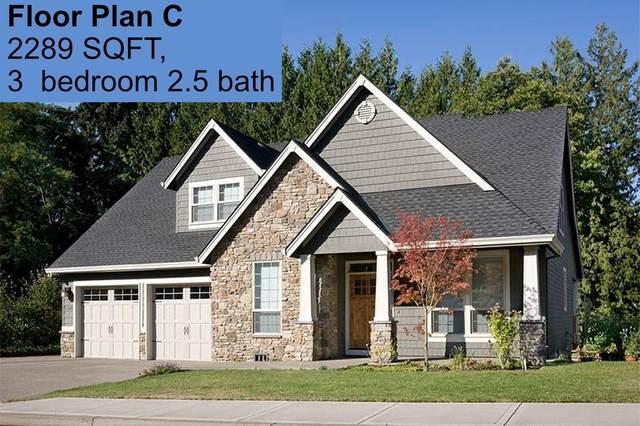 10 Berrydale Lane, Bella Vista, AR 72715 (MLS #1185921) :: McMullen Realty Group