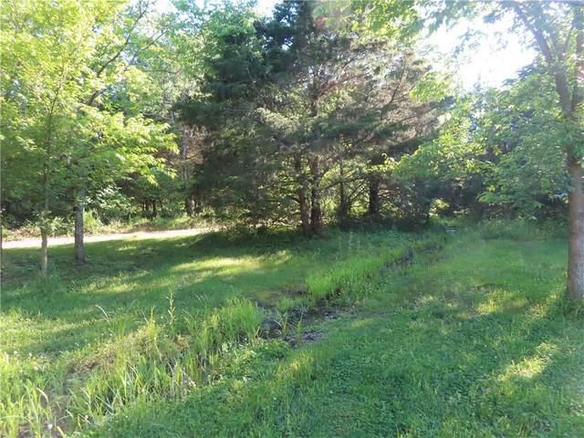7051 Hwy 412, Berryville, AR 72616 (MLS #1185925) :: McNaughton Real Estate