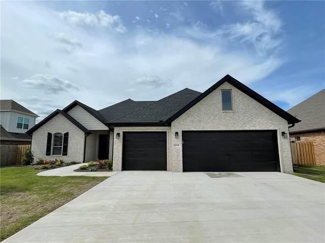 1510 Blue Moon Road, Centerton, AR 72719 (MLS #1185957) :: Five Doors Network Northwest Arkansas