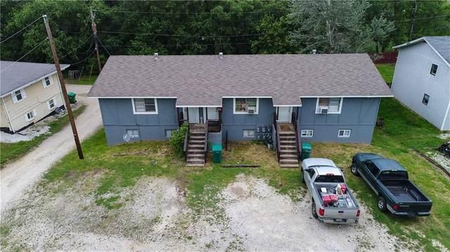 813 N Pleasant Street, Springdale, AR 72764 (MLS #1185976) :: PMI Heritage Real Estate Group