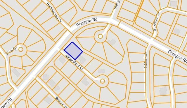 Abbotsford Lot 12 Lane, Bella Vista, AR 72715 (MLS #1186014) :: NWA House Hunters | RE/MAX Real Estate Results