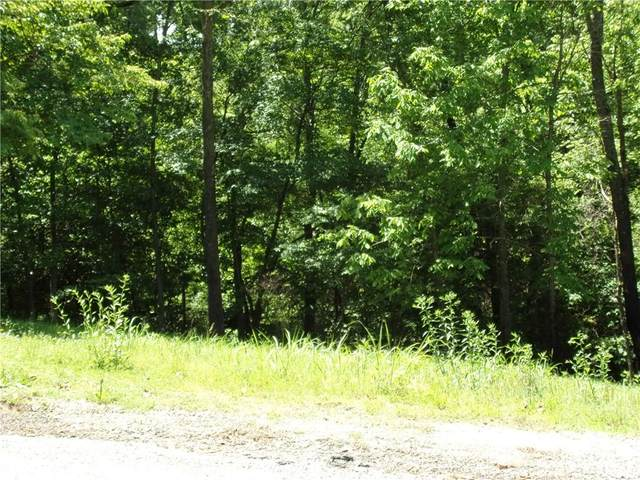 Lot 19, 20, 21, 1 an Dogwood Circle, Springdale, AR 72764 (MLS #1186041) :: McNaughton Real Estate