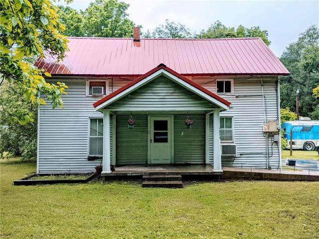 5808 S Cardwell Road, Fayetteville, AR 72704 (MLS #1186045) :: NWA House Hunters   RE/MAX Real Estate Results