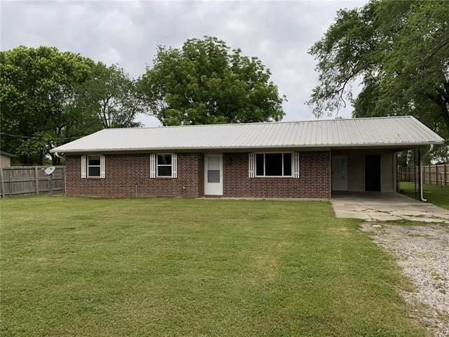 13120 Jimmy Devault Road, Farmington, AR 72730 (MLS #1186079) :: McNaughton Real Estate