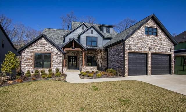 3220 Laurel Circle, Centerton, AR 72719 (MLS #1187111) :: McNaughton Real Estate