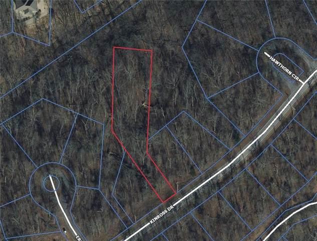Kinross Drive, Bella Vista, AR 72715 (MLS #1187130) :: McMullen Realty Group