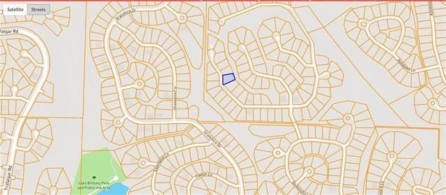 Lot 7, Block 6 Weybridge Drive, Bella Vista, AR 72714 (MLS #1187182) :: McNaughton Real Estate
