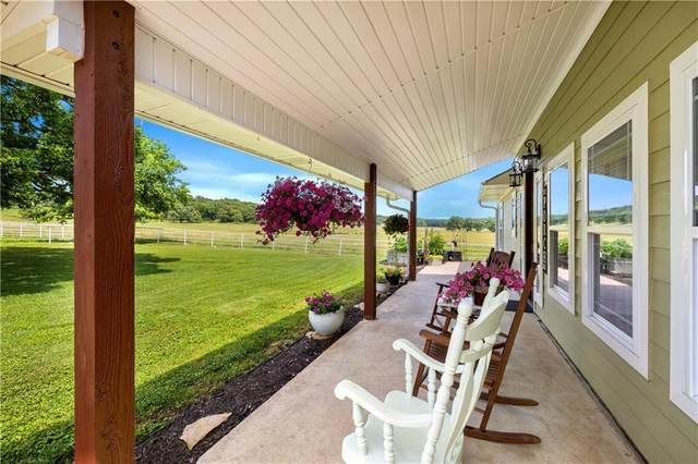 12098 S Highway 59, Lincoln, AR 72744 (MLS #1187184) :: McNaughton Real Estate