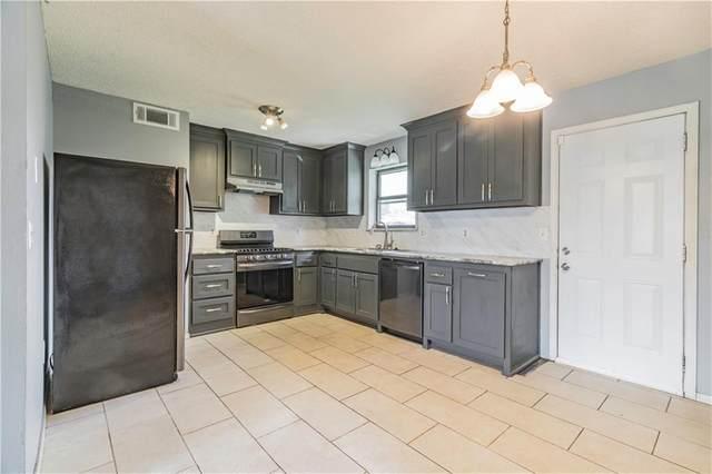 129 E Lark Lane, Farmington, AR 72730 (MLS #1187202) :: McNaughton Real Estate
