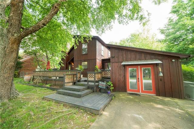 2741 W Quail Drive, Fayetteville, AR 72704 (MLS #1187257) :: NWA House Hunters   RE/MAX Real Estate Results