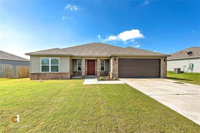 2643 Sebright Avenue, Springdale, AR 72764 (MLS #1187285) :: McNaughton Real Estate