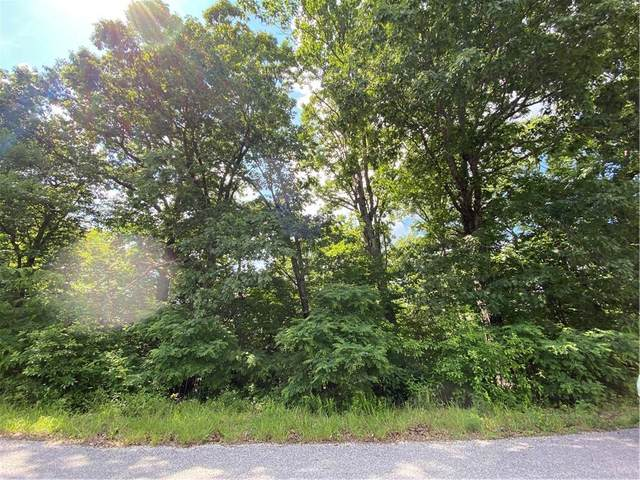 Lot 3 Mercury Lane, Holiday Island, AR 72631 (MLS #1187316) :: McMullen Realty Group