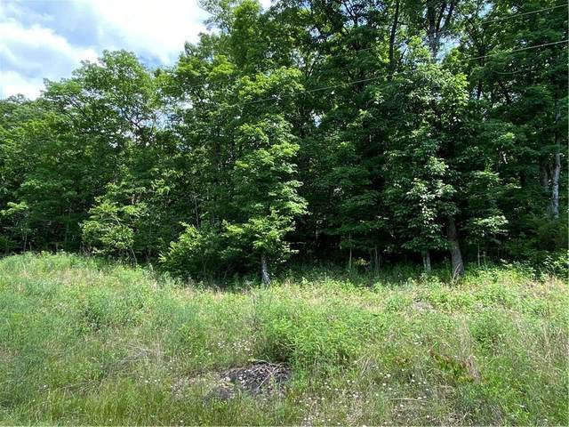Lot 59 Cove Lane, Holiday Island, AR 72631 (MLS #1187318) :: McMullen Realty Group