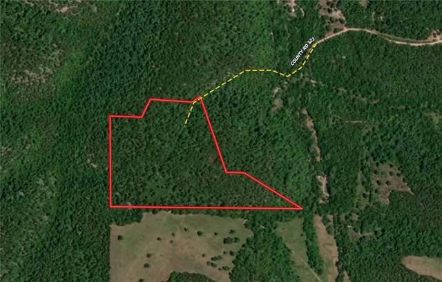 Cr 323 Tract A, Eureka Springs, AR 72632 (MLS #1187409) :: Five Doors Network Northwest Arkansas