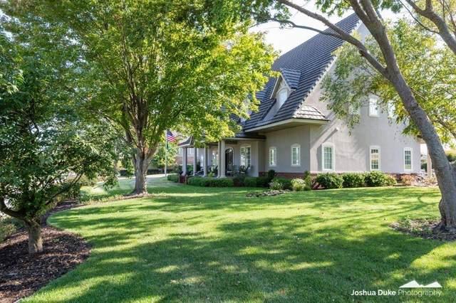 86 W Champions Boulevard, Rogers, AR 72758 (MLS #1187428) :: McNaughton Real Estate