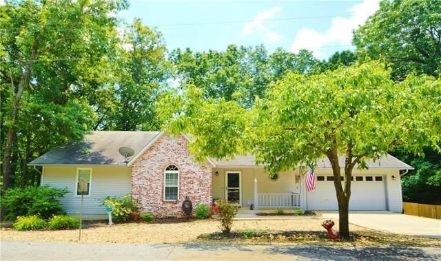 4 Mcginnis Lane, Bella Vista, AR 72715 (MLS #1187511) :: McNaughton Real Estate