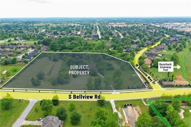 5036 S Bellview Road, Rogers, AR 72758 (MLS #1187520) :: Five Doors Network Northwest Arkansas