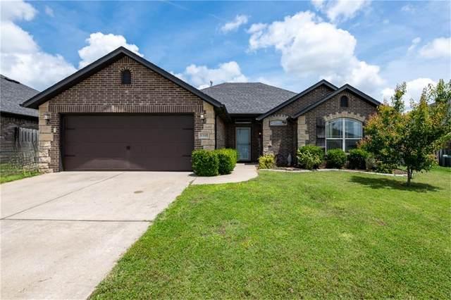 6105 S 37Th Street, Rogers, AR 72758 (MLS #1187540) :: McNaughton Real Estate
