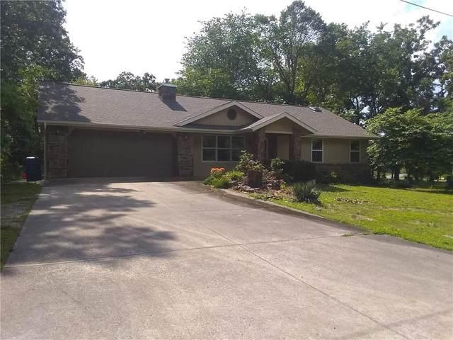 5 Smart Lane, Bella Vista, AR 72715 (MLS #1187562) :: McNaughton Real Estate