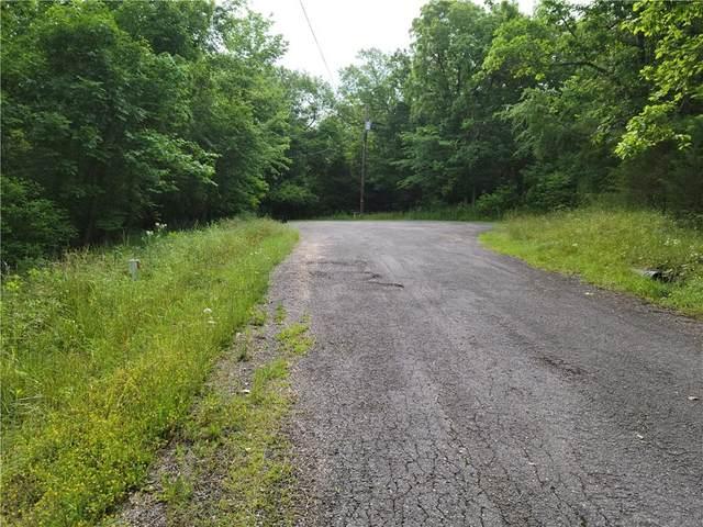 7 Azure Lane, Holiday Island, AR 72631 (MLS #1187566) :: Five Doors Network Northwest Arkansas