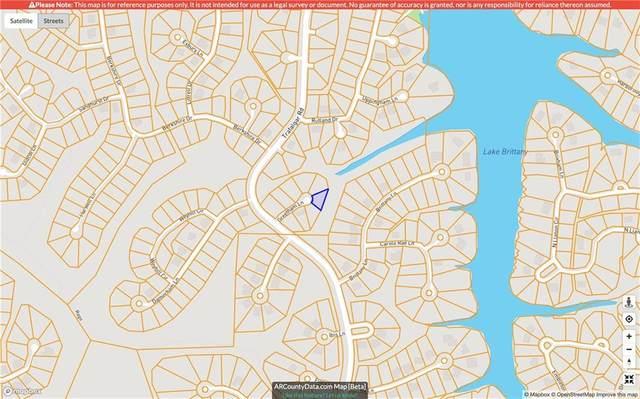 Lot 4, Block 1 Greetham Lane, Bella Vista, AR 72714 (MLS #1187595) :: McNaughton Real Estate