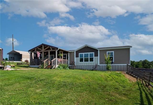 16325 Janes Road, Siloam Springs, AR 72761 (MLS #1187596) :: Five Doors Network Northwest Arkansas