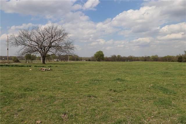 Tract C-3 Jackson Highway, Fayetteville, AR 72704 (MLS #1187630) :: Five Doors Network Northwest Arkansas