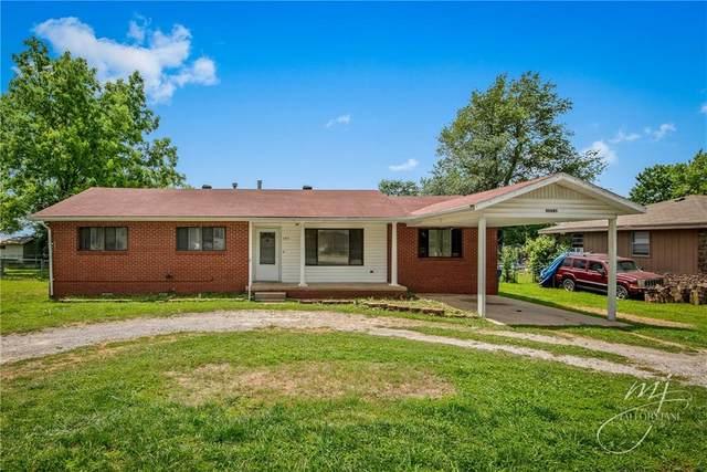 403 SE El Paso Street, Gravette, AR 72736 (MLS #1187641) :: McNaughton Real Estate