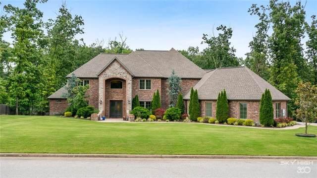 1314 Royal Avenue, Centerton, AR 72719 (MLS #1187655) :: McNaughton Real Estate