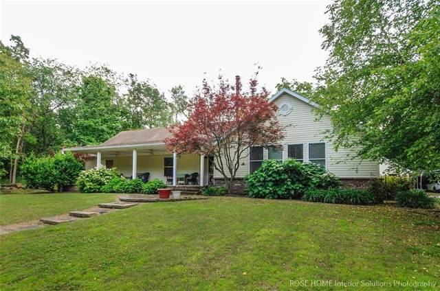 15213 Asher Court, Siloam Springs, AR 72761 (MLS #1187667) :: McNaughton Real Estate