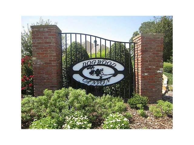 3843 N Dogwood Canyon Loop, Fayetteville, AR 72704 (MLS #1187704) :: McNaughton Real Estate