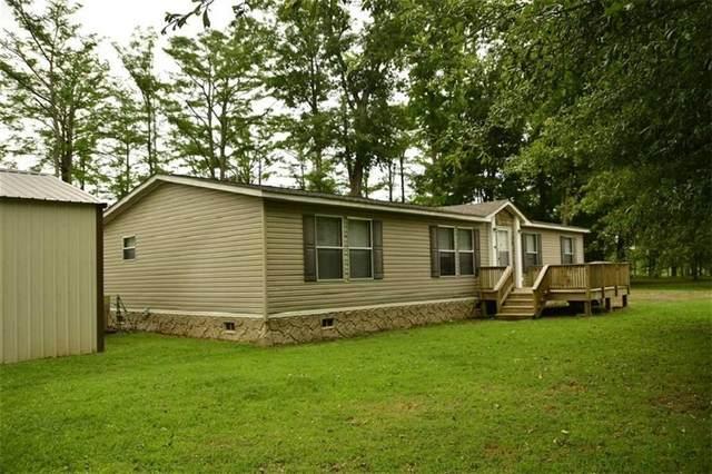 000 Levee Road, Watson, AR 71674 (MLS #1187708) :: Five Doors Network Northwest Arkansas
