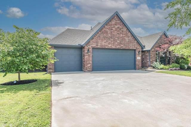 3802 SW Banbury Drive, Bentonville, AR 72713 (MLS #1187752) :: McNaughton Real Estate