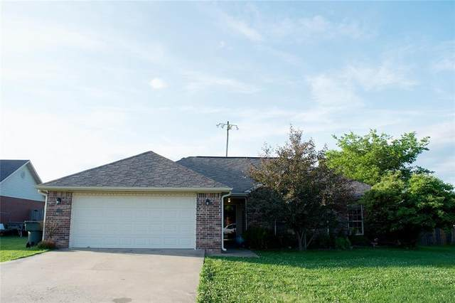 382 W Tanner Drive, Fayetteville, AR 72701 (MLS #1187755) :: McNaughton Real Estate