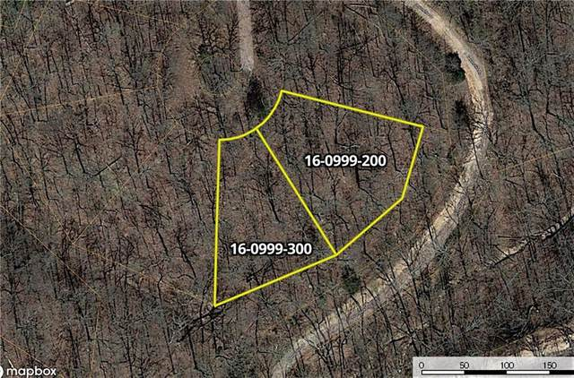 Wigtown Lane, Bella Vista, AR 72715 (MLS #1187774) :: McNaughton Real Estate