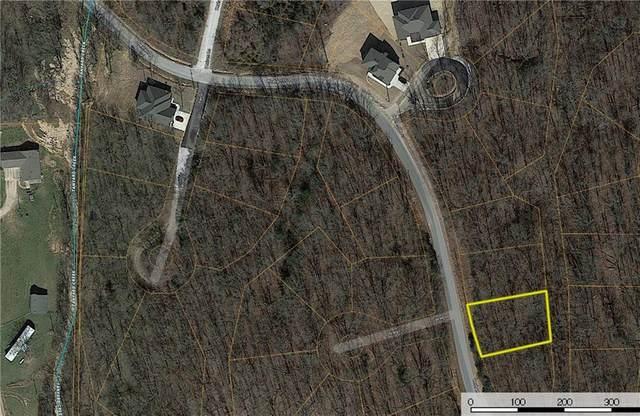 Heywood Lane, Bella Vista, AR 72714 (MLS #1187778) :: McMullen Realty Group
