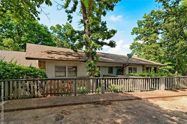 4 Barbara Lane, Bella Vista, AR 72715 (MLS #1187796) :: McMullen Realty Group