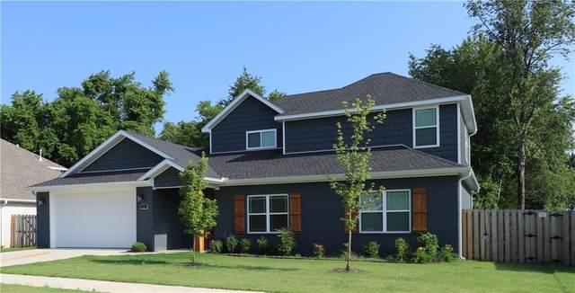 350 W Kinniburgh Drive, Farmington, AR 72730 (MLS #1187799) :: McNaughton Real Estate