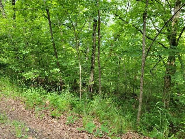 7 Woodside Lane, Holiday Island, AR 72631 (MLS #1187800) :: Five Doors Network Northwest Arkansas