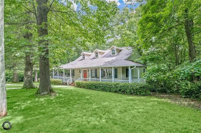2415 N Pump Station Road, Springdale, AR 72762 (MLS #1187806) :: McNaughton Real Estate