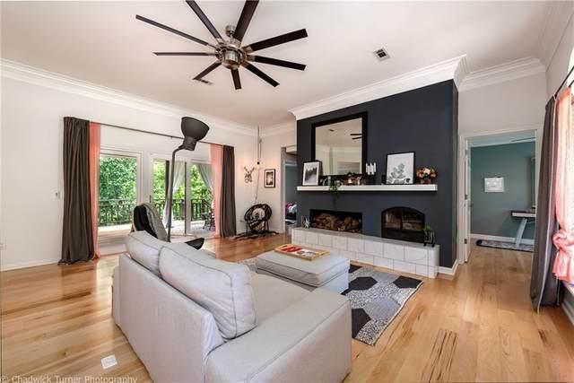 2203 Stout Drive, Springdale, AR 72762 (MLS #1187813) :: McNaughton Real Estate