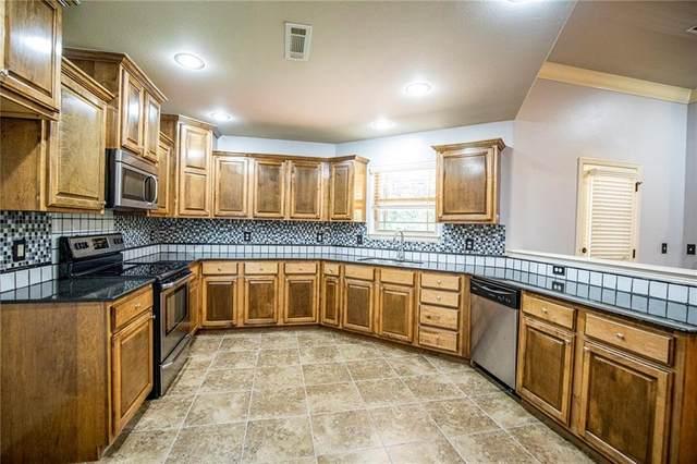 213 Cowans Street, Lowell, AR 72745 (MLS #1187814) :: McNaughton Real Estate