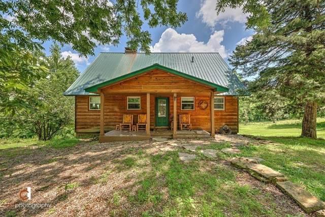 17118 Clantonville Road, Garfield, AR 72732 (MLS #1187821) :: McNaughton Real Estate