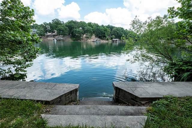 Stonehaven Drive, Bella Vista, AR 72715 (MLS #1187835) :: McMullen Realty Group