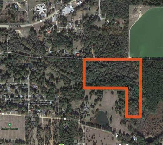 E Norman Road, Other Ar, AR 71646 (MLS #1187843) :: McMullen Realty Group