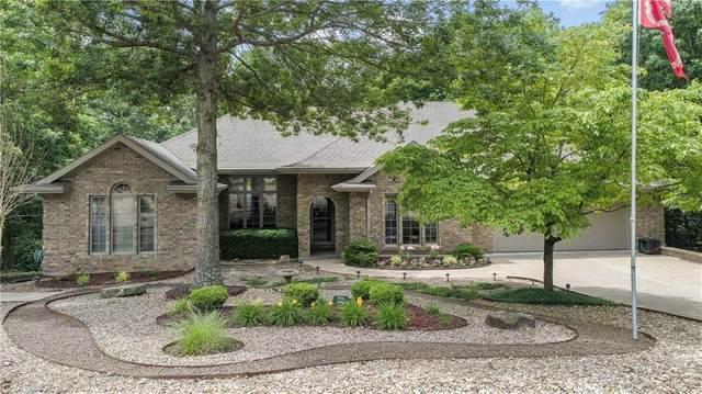10 Knox Lane, Bella Vista, AR 72715 (MLS #1187849) :: McNaughton Real Estate